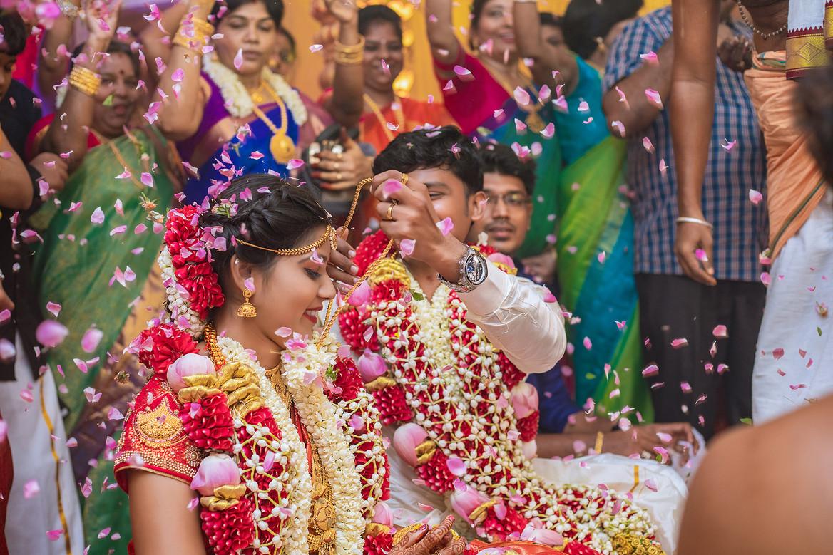 Wedding Photographer in thanjavur