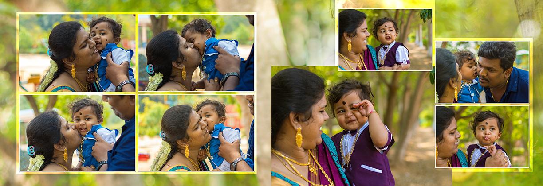 Thanjavur Baby Birthday