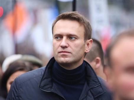 """Проект """"Навальный"""". Статья публициста Юрия Белова в газете """"Правда"""""""
