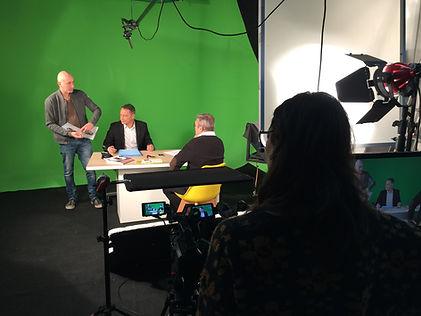 studio tournage film