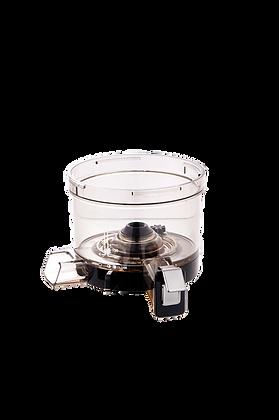 (187) DRUM ASSEMBLY 榨汁容器連果汁出口蓋