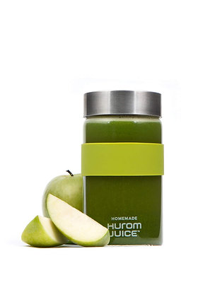 (198) CANISTER 400ML FOR HUROM SLOW JUICER 原汁專用密封玻璃罐
