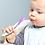 Thumbnail: 法國Luc et Léa嬰兒日用配件系列-嬰兒軟匙羮(適合4個月以上)