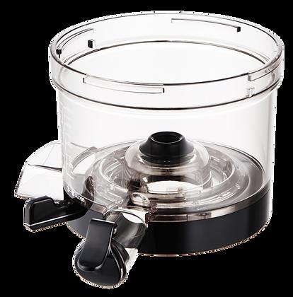 (159) DRUM ASSEMBLY 榨汁容器連果汁出口蓋