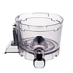 (267) DRUM ASSEMBLY  榨汁容器連果汁出口蓋
