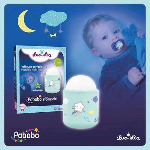 法國Luc et Léa 嬰兒便攜式夜燈