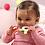 Thumbnail: 法國Luc et Léa嬰兒磨牙膠系列(適合4個月以上) 海龜造型磨牙膠