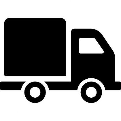 Free Delivery With Order of $400 買滿400元,免費送貨免費送貨(工商地址)