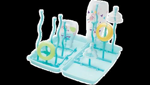 法國Luc et Léa嬰兒日用配件系列 奶瓶奶嘴豎立組架