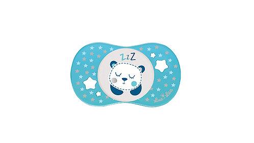 法國Luc et Léa卡通奶嘴系列(適合0個月以上) 熊寶寶 LEL0A635177_BEAR