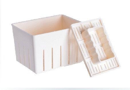 豆腐製作模具 (ToFu Kit)