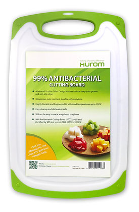 Hurom 99% Antribacterial Cutting Board 防菌蔬果枮板