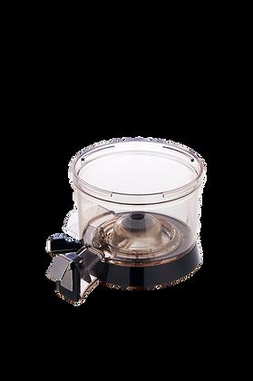 (187) DRUM ASSEMBLY Gold 榨汁容器連果汁出口蓋金色