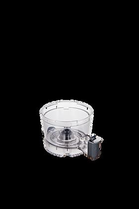 (291) DRUM ASSEMBLY  榨汁容器連果汁出口蓋 FOR H200