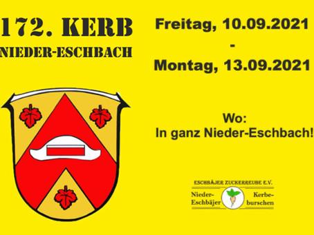 172. Nieder-Eschbacher Kerb 2021