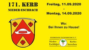 171. Kerb Nieder-Eschbach