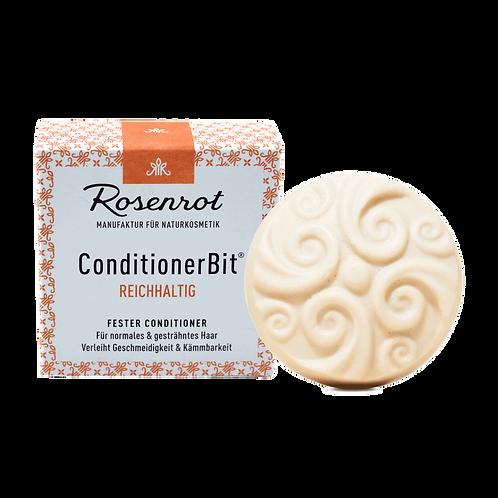 ConditionerBit® - fester Conditioner Reichhaltig