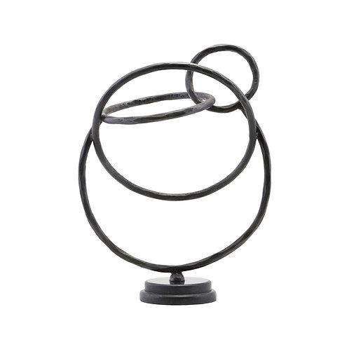 Sculpture, Circles