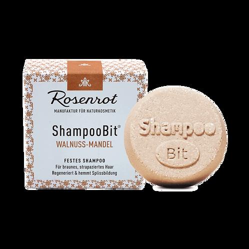 ShampooBit® - festes Shampoo Walnuss-Mandel