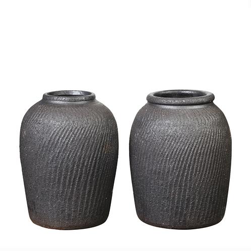 Vase, 2er Set