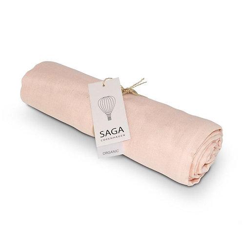 Wickeltuch, Pale Pink