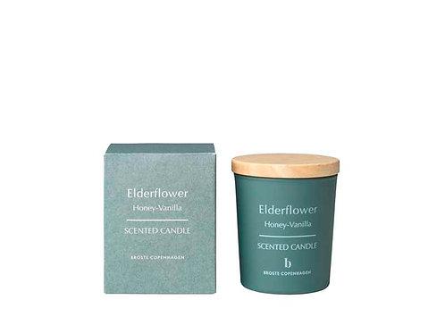 Duftkerze Elderflower