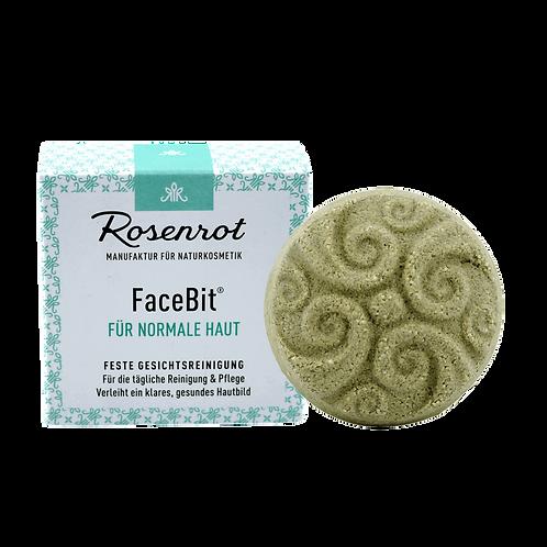 FaceBit® - festes Waschgel Gesichtsreinigung
