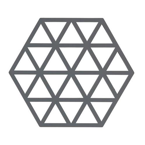 Triangel, Grau