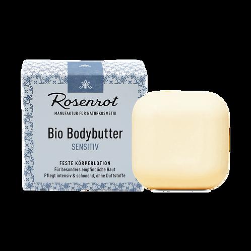 Bio Bodybutter Sensitiv