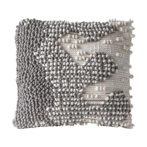 Kissen Wolle