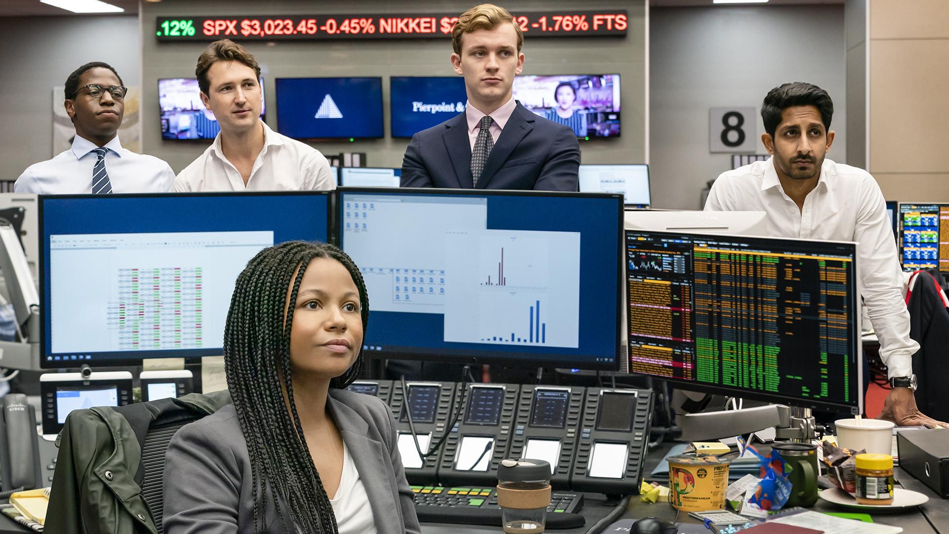 HBO/Bad Wolf: Industry Season I