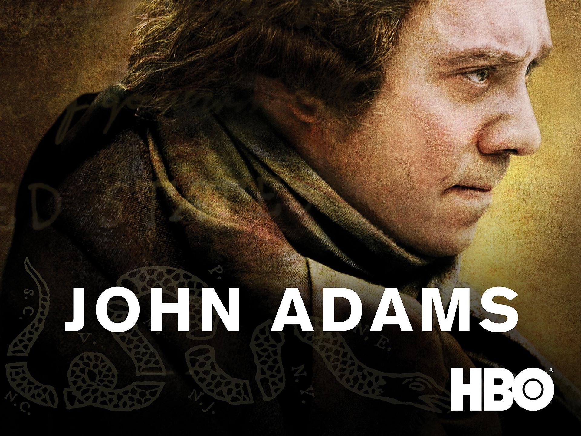 HBO: John Adams