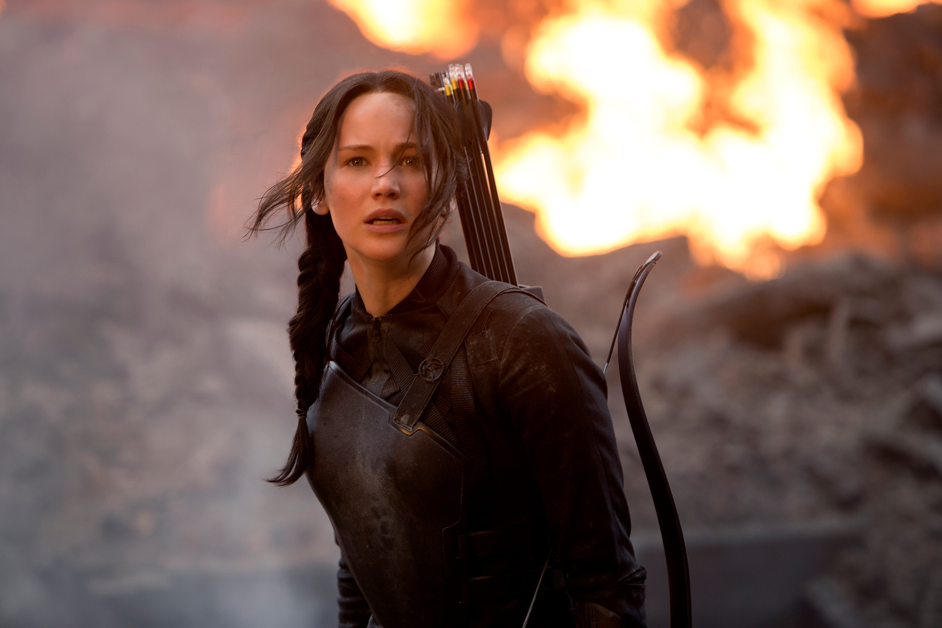Lionsgate: The Hunger Games - Mocking jay Part II
