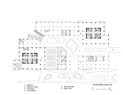 11 平台层平面 Platform Level Plan.jpg