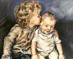 Siblings, a Gift