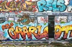 Grafitti Workshop