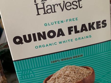 Alkaline Vegan Breakfast