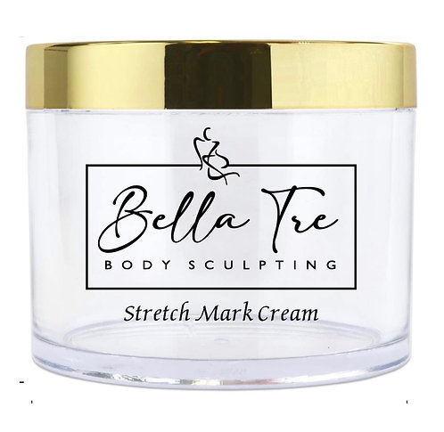 Stretch  Mark and Flattening Cream