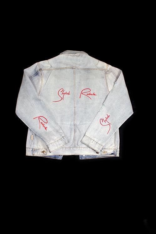 Signature Denim Jacket