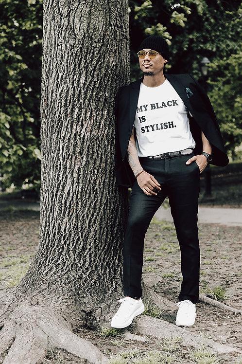 My Black is Stylish