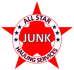 All Star Junk Hauling Services Logo
