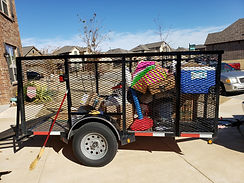Prosper Garage Clean-out, junk removal (