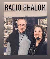 Interview Radio Shalom