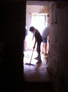 Atelier i Italien vol. 1