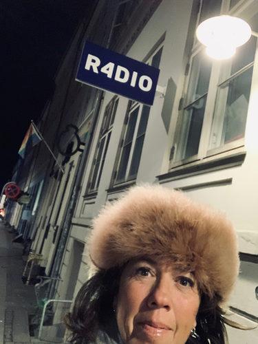 Interview Radio4