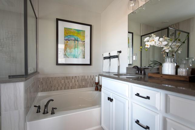 Bathroom Image - Denver Real Estate Photographer