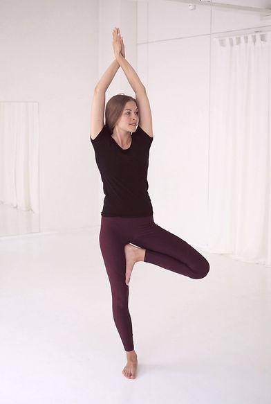 Jessica Forss, Ahimsa Jooga, jooga, yoga