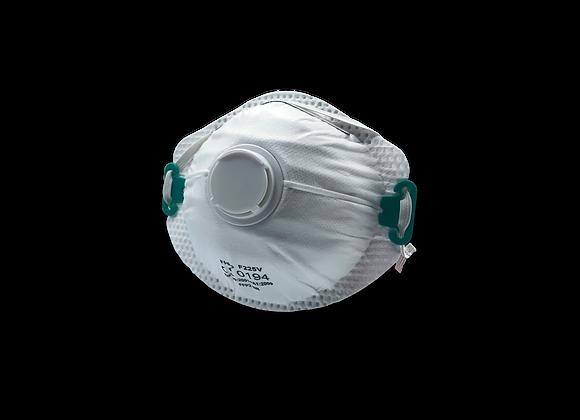 FFP2 Masks Valved - FCL24979