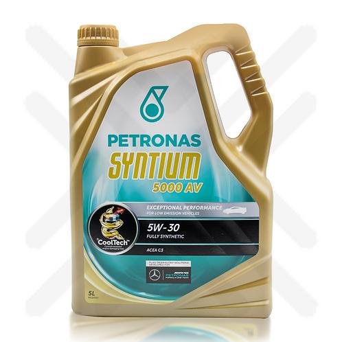 Petronas Syntium 5000 AV 5W-30