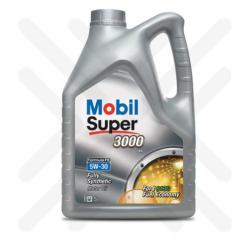 Mobil Super 3000 X1 FE 5W-30